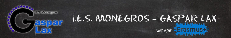 IES Monegros - Gaspar Lax